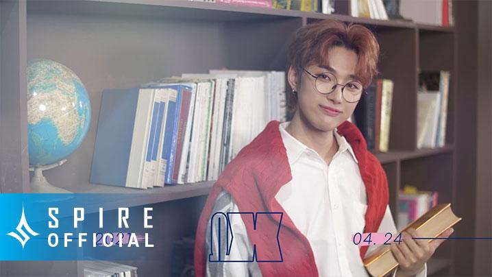OMEGA X(오메가엑스) 'LOADING - ONE MORE CHANX' Teaser (재한 ver)