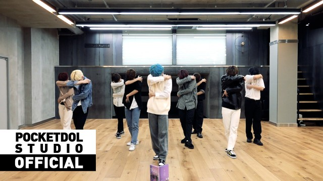 BAE173(비에이이173) - '사랑했다 (Loved You)' Dance Practice Video