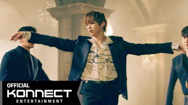 [Special Performance] 강다니엘(KANGDANIEL) - Antidote