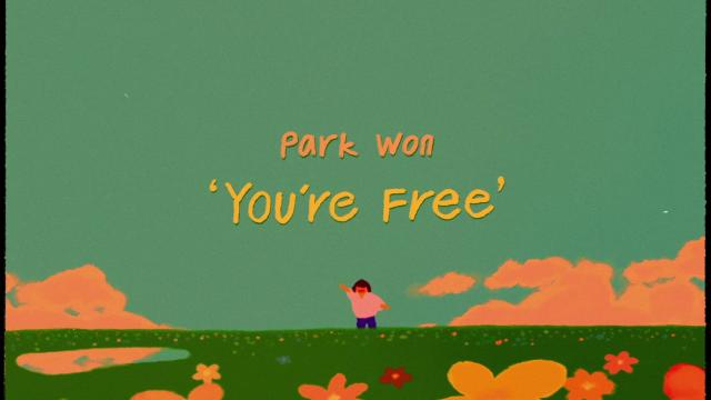 [MV] 박원(PARK WON) _ You're Free