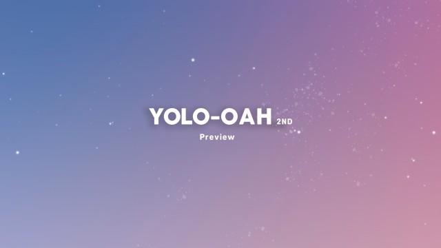 YOLO-OAH / PREVIEW