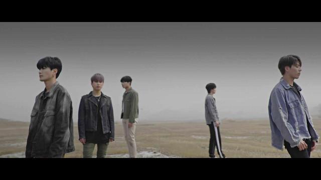 위아더원 (W.A.O) 'On The Fire' MV teaser