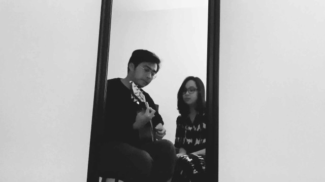 Distance by Agatha Pricilla & Rayhan Noor (Yebba Smith Cover)