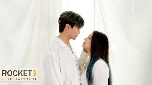 [Teaser] 에일리(AILEE) 'Make up your mind' M/V Teaser 1