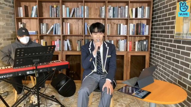 [VPICK] NCT มินิคอนเสิร์ตสุดเอ็กคลูซีฟของโดยอง February Boy 🎂 🐰