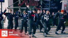 P1Harmony (피원하모니) - '겁나니 (Scared)' MUSIC VIDEO MAKING FILM