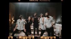 BTS Rayhan Noor & Agatha Pricilla for Mola Chill Festival.