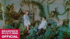 범키 (BUMKEY) 'The Lady(Feat. 문별 (Moon Byul) of 마마무 (MAMAMOO))' M/V