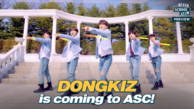 《Preview》 DONGKIZ is coming to ASC with [Youniverse] _ Ep.469