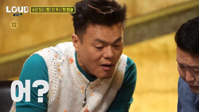 JYP와 싸이를 초긴장 시킨 오디션 참가자의 등장?!