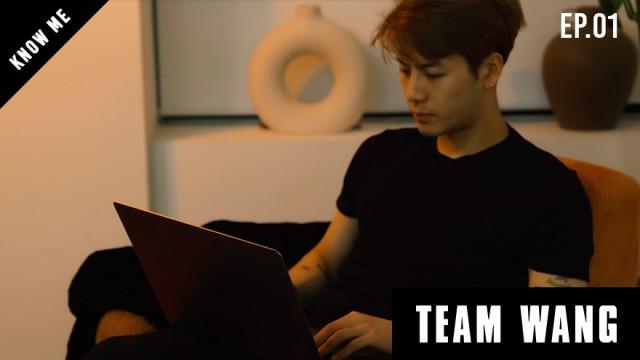 "[KNOW ME] EP.1-""LMLY"" M/V BEHIND 1️⃣ 🎬📹📽️🎥🎶(한글자막)"