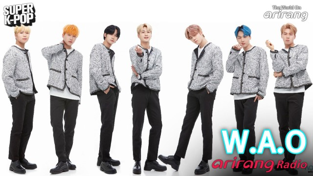 Arirang Radio (Super K-Pop / W.A.O 위아더원)