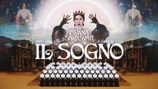 Isyana Sarasvati - IL SOGNO (Official Music Video)