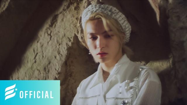[E'LAST U] - 봄의 시작 (The beginning of spring) Concept Video #1
