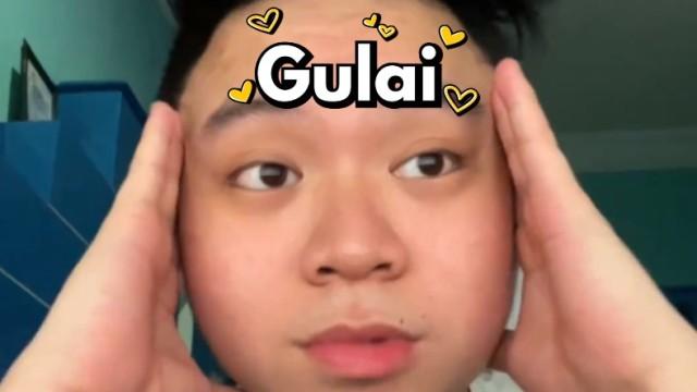 [V PICK!] Glenn + Gulai = ❤️💘💕💖💞