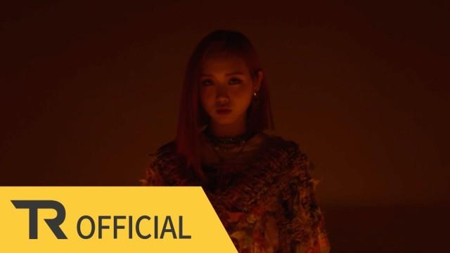 "TRI.BE(트라이비) ""RUB-A-DUM"" MV STORY TRAILER(CONCEPT PREVIEW)"