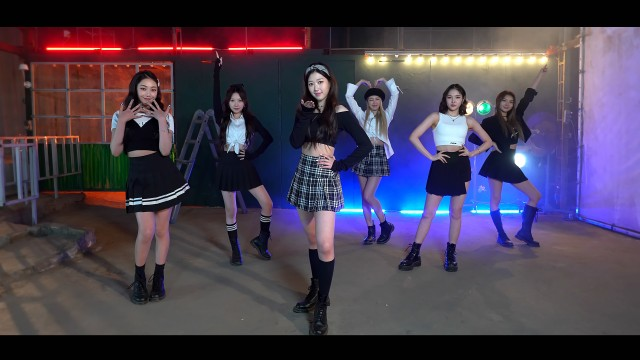 블링블링(Bling Bling) Dance Performance Cover