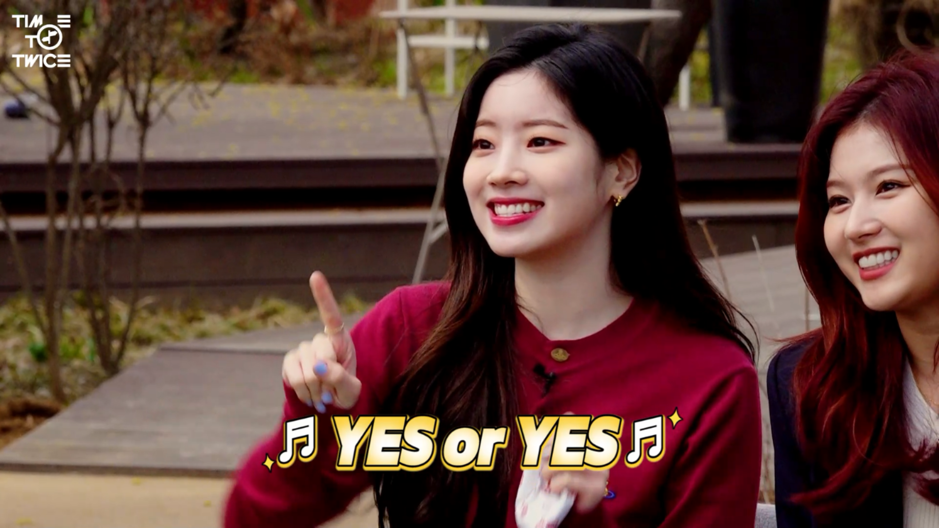 """TWICE REALITY """"TIME TO TWICE"""" YES or NO EP.01"""