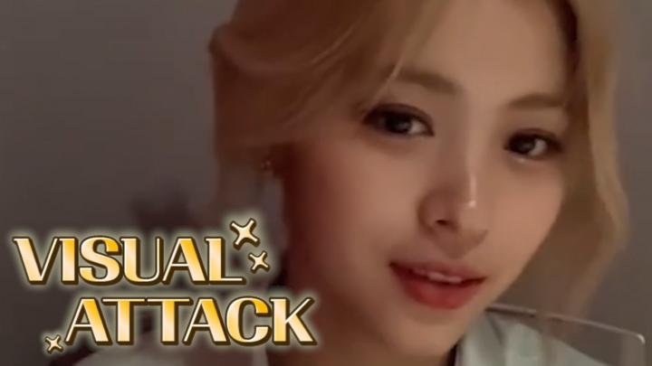[ITZY] 륮땡이 미모는 매일 새로워서 매일 낯설지✨ (Ryujin's visual attack)
