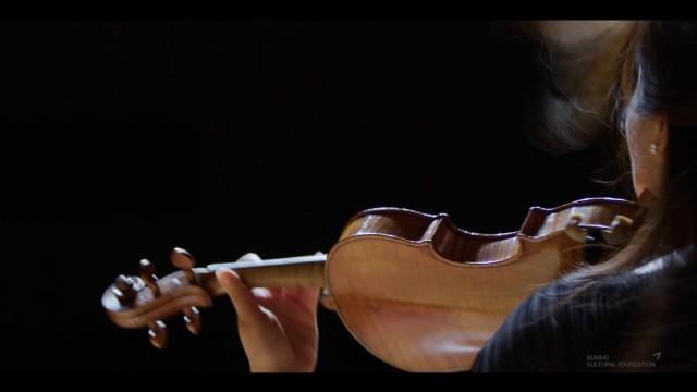 [예고편] 5/20 <활의 춤 - 이지혜 Violin> 티저