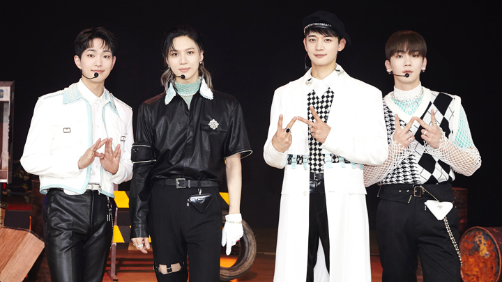 SHINee Debut 13th Anniversary Online Party☆SHINee DAY