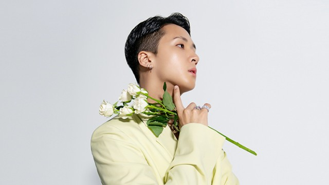 RAVI EP [ROSES] RELEASE PARTY SPECIAL FILM