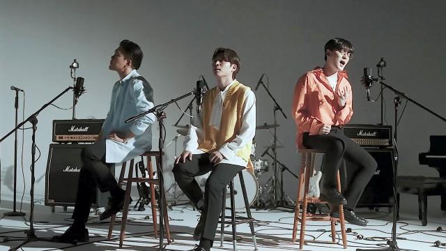 [포맨] 포맨(4MEN) '영영(Eternal)' Official Teaser