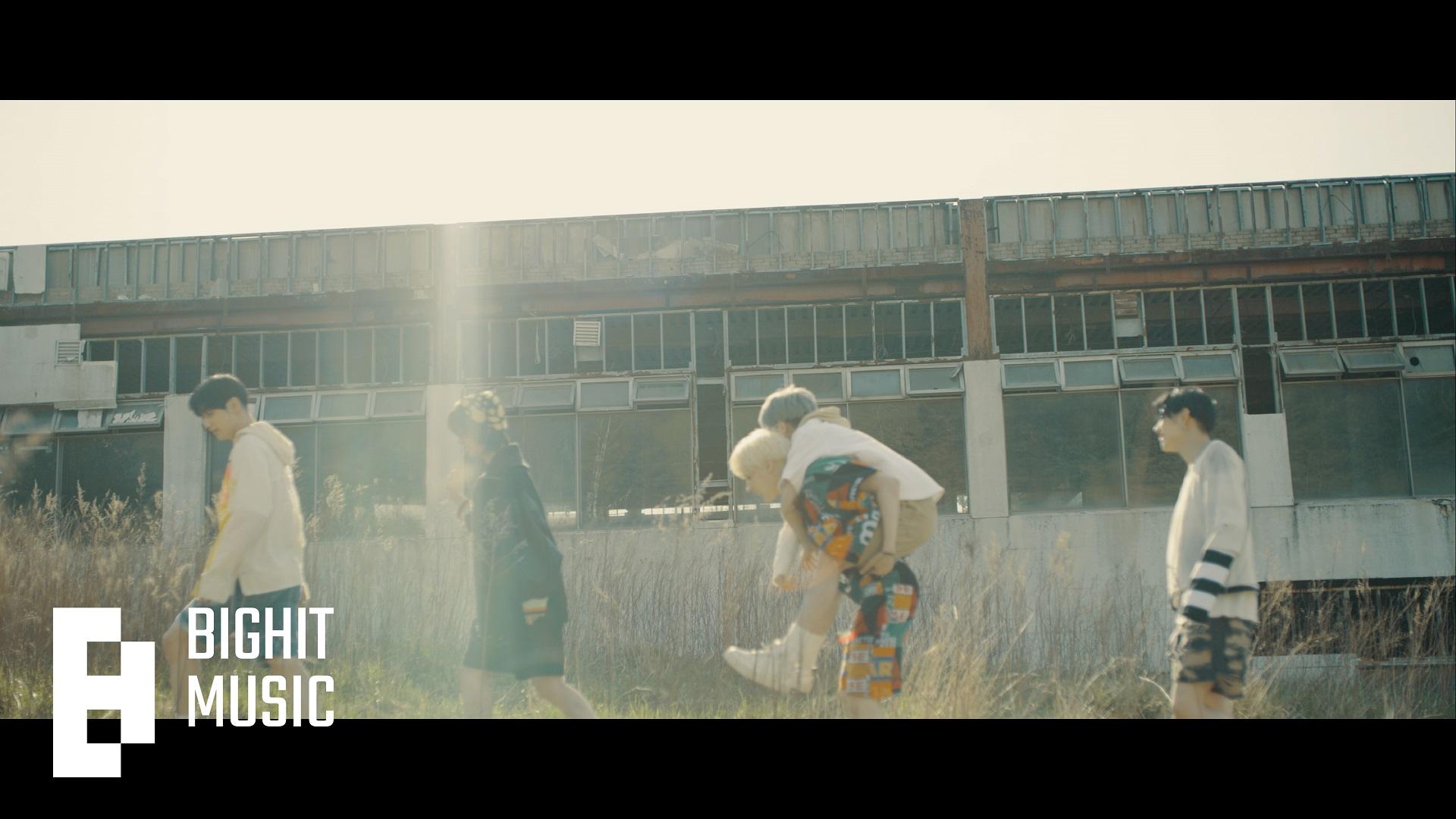 투모로우바이투게더 '0X1=LOVESONG (I Know I Love You) feat. Seori' Teaser 2