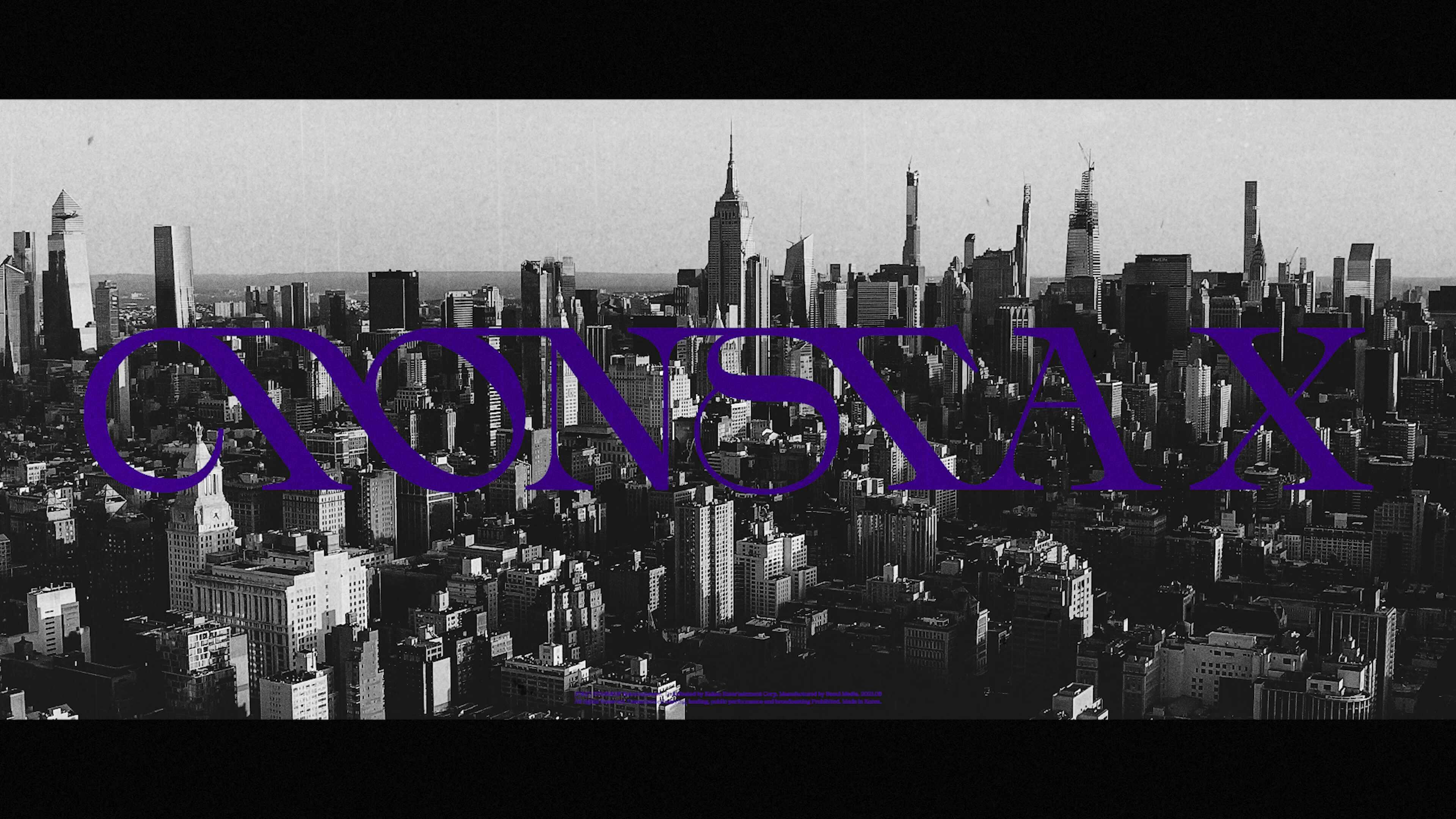 MONSTA X 몬스타엑스 'GAMBLER' MV