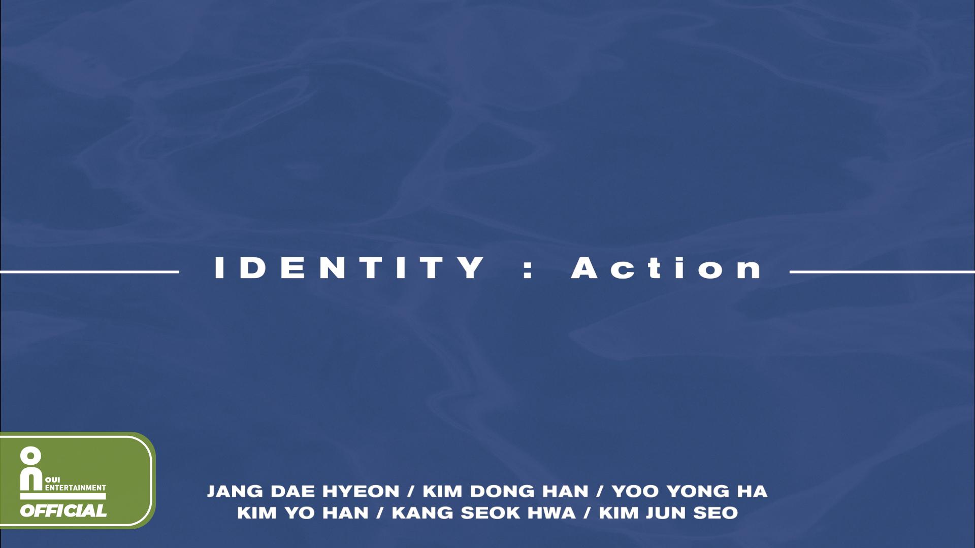 위아이(WEi) 'IDENTITY:Action' HIGHLIGHT MEDLEY
