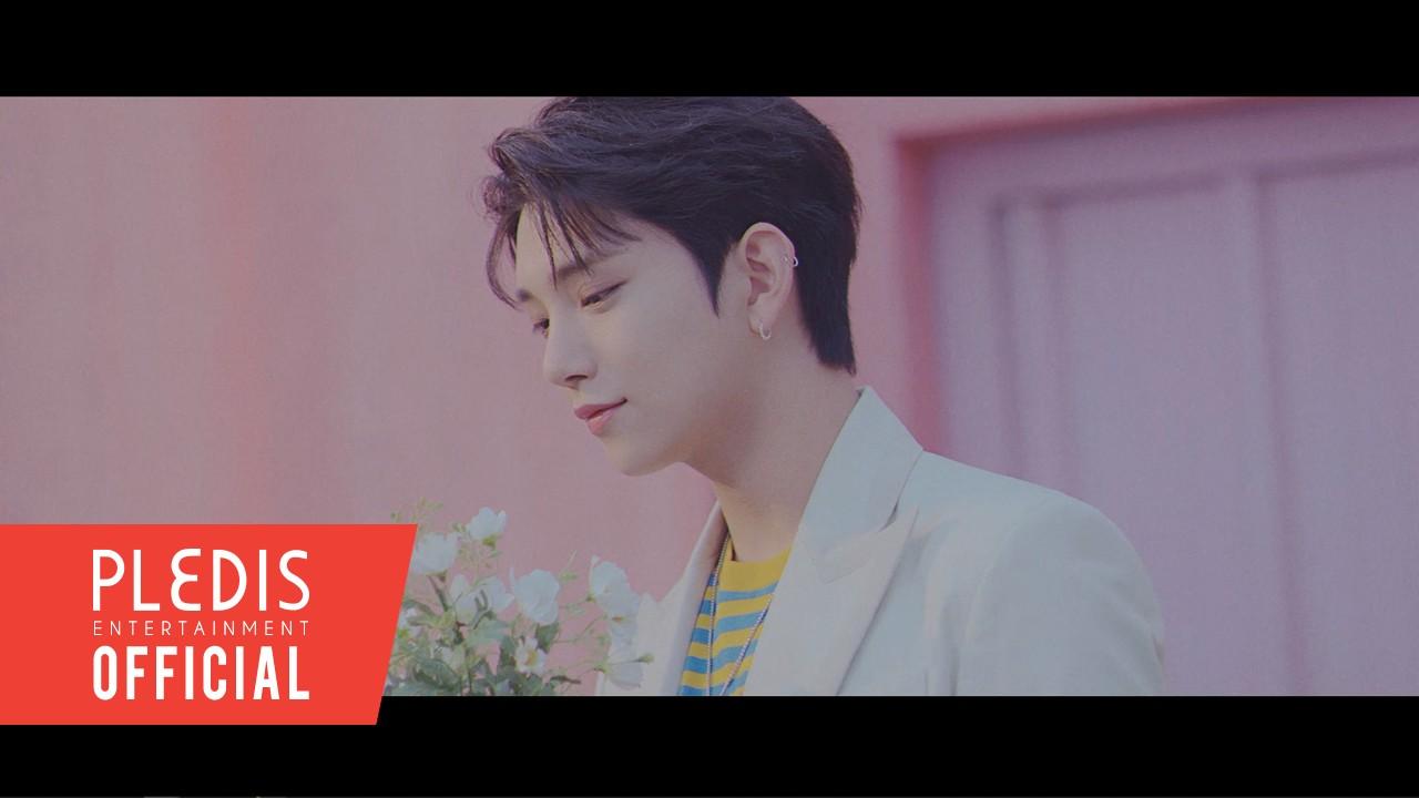 8th Mini Album 'Your Choice' Concept Trailer : I dream of love