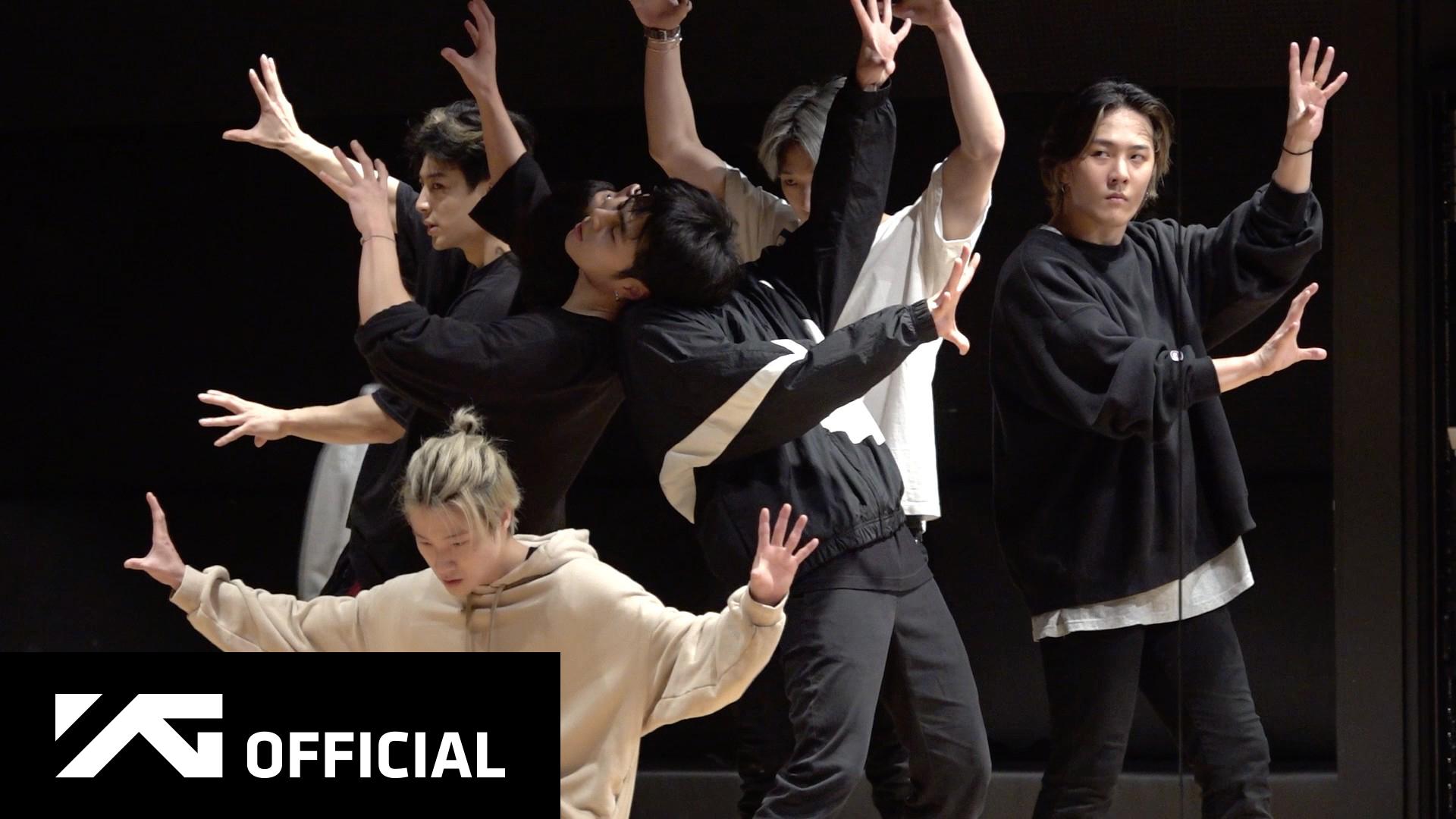 iKON-ON : 'BEHIND THE KINGDOM' EP.1