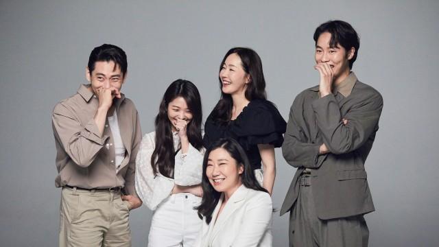[이재욱] 씨제스 배우 10인의 유쾌했던 비하인드 현장!