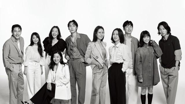 [이재욱] 씨제스 배우 10인의 단체 화보 DAY