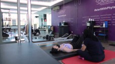 Pilates Day at Cardea Physiotherapy & Pilates.