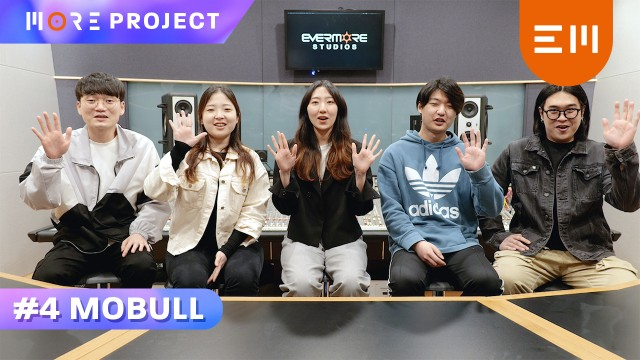 [MORE] MOBULL - 'Farewell' Recording Behind the Scenes+Interview