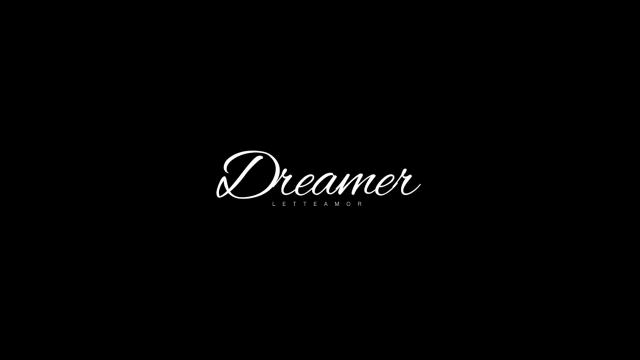 레떼아모르 - Dreamer (M/V Teaser #1)