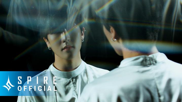 OMEGA X(오메가엑스) 1st MINI ALBUM 'VAMOS' #03 JUNGHOON