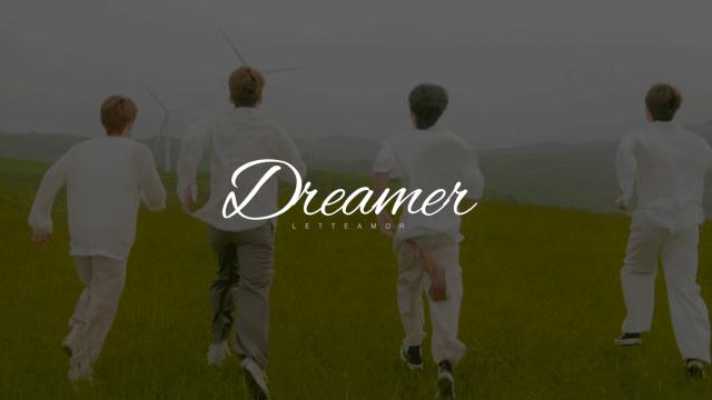 레떼아모르 - Dreamer (M/V Teaser #2)