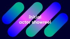Collection of acting highlights on initial actors