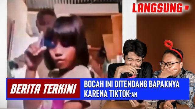 INDONESIA TERKINI : BTS MEALS MERESAHKAN ?