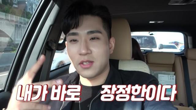 [FOLLOW 쇼챔] 쇼챔피언 방송 비하인드 | 리누,장정한 - '잊어주라' 😉