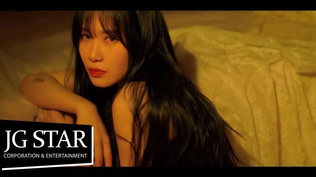[Special Clip] YEZI(예지) - 'Secreto'