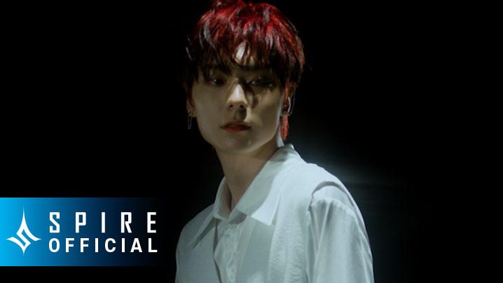 OMEGA X(오메가엑스) 1st MINI ALBUM 'VAMOS' #10 JEHYUN