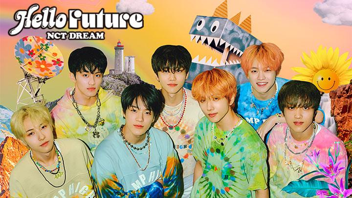 Hello DREAM's Future Night