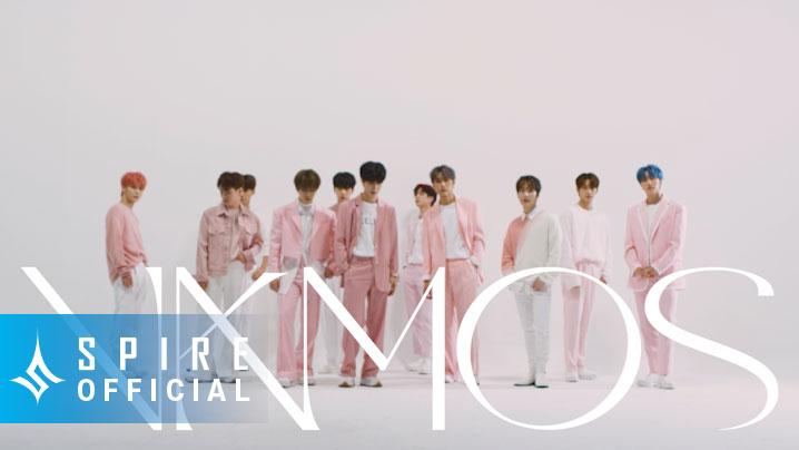 OMEGA X(오메가엑스) 1st MINI ALBUM 'VAMOS' #12 OMEGA X
