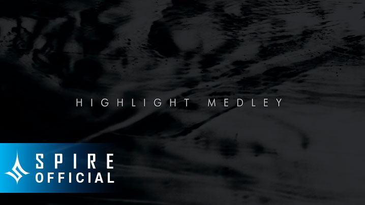 OMEGA X(오메가엑스) 1st MINI ALBUM 'VAMOS' HIGHLIGHT MEDLEY