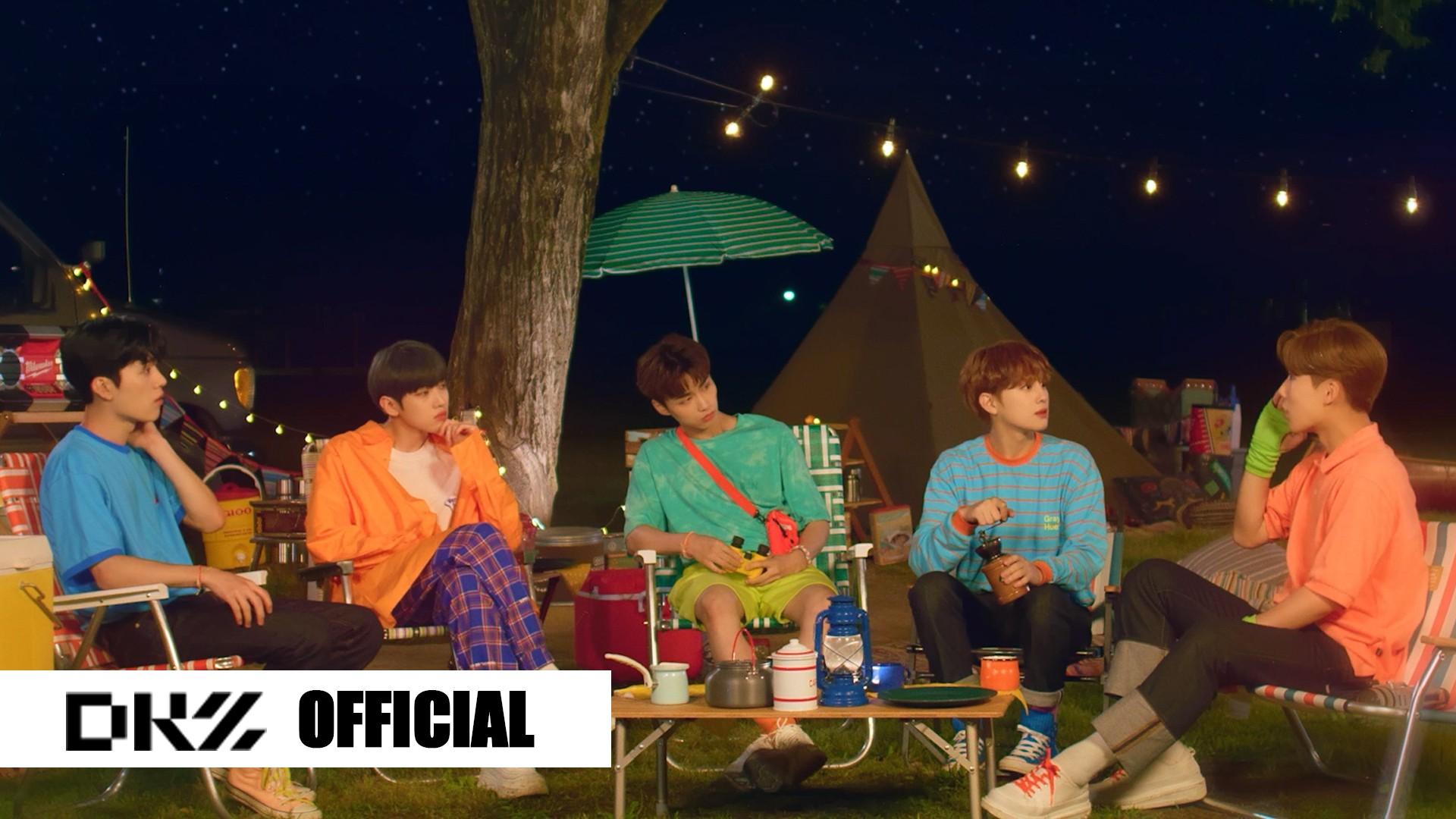 [DONGKIZ(동키즈)] '못된 송아지 엉덩이에 뿔 (CRAZY NIGHT)' MV