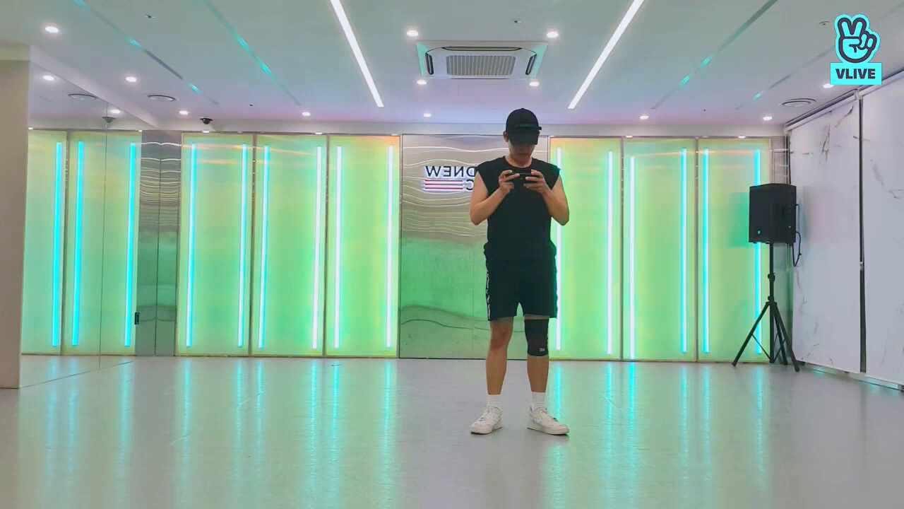 박우진 춤춘다 2