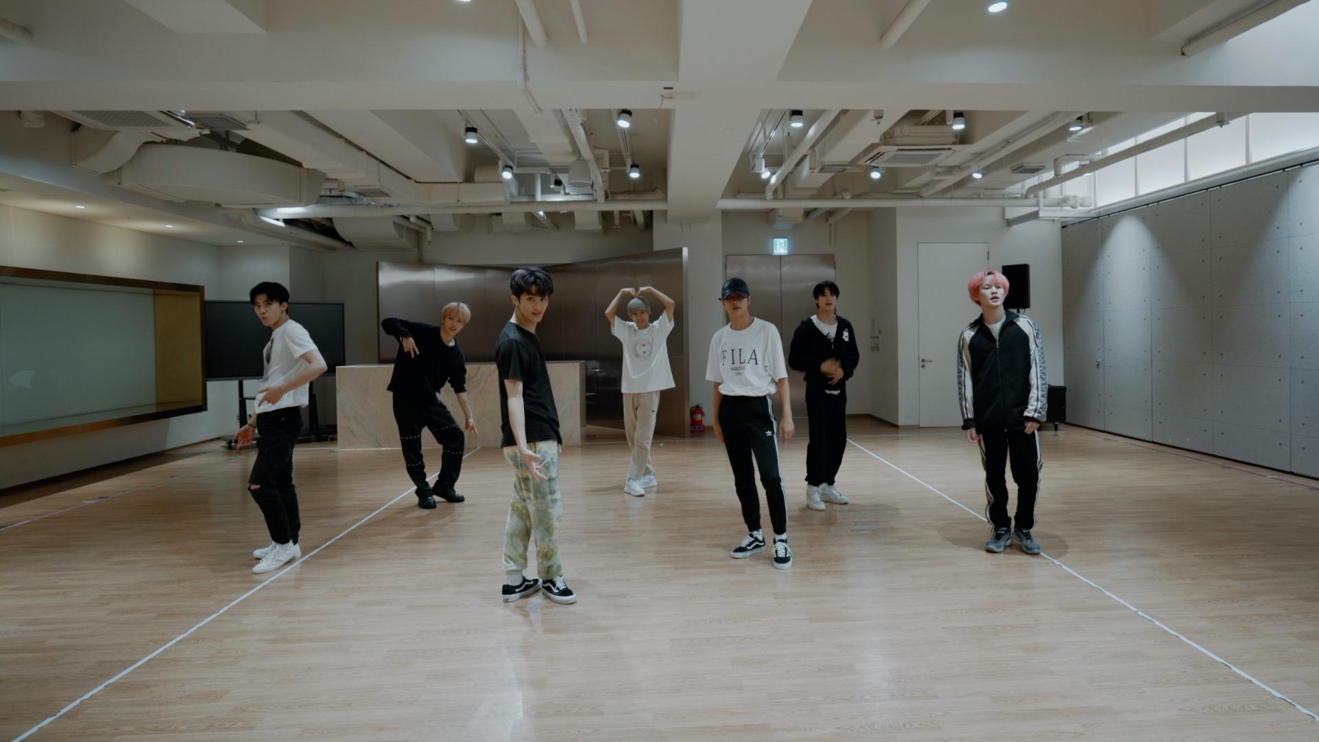 NCT DREAM 엔시티 드림 'Diggity' Dance Practice